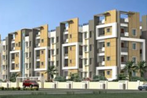 2 Bedroom 1200 Sq Ft Apartment for Sale In Anjanadri Willows, Horamavu, Bangalore For Rs 54 Lakh | Property Image 1 Large