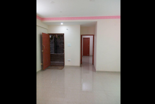 2 Bedroom 900 Sq Ft Apartment for Sale In Royal Shine Enclave, Lingarajapuram, Bangalore For Rs 49.50 Lakh | Property Image 2 Large