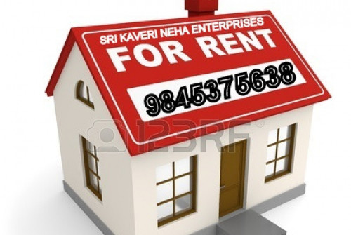 2 Bedroom 1300 Sq Ft House for Rent In Cookes Town, Cookes Town, Bangalore For Rs 21,000 Per Month | Property Image 1 Large