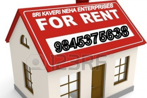 2 Bedroom 950 Sq Ft House for Rent In Cookes Town, Cookes Town, Bangalore For Rs 16,000 Per Month | Property Image 1 Large
