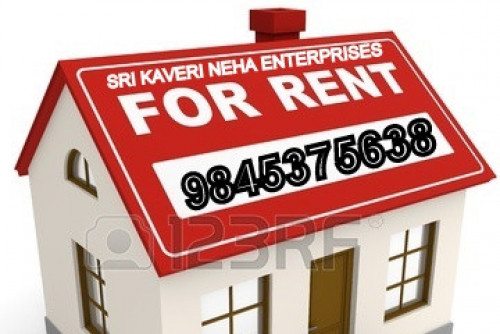 2 Bedroom 1000 Sq Ft House for Rent In Cookes Town, Cookes Town, Bangalore For Rs 16,000 Per Month | Property Image 1 Large