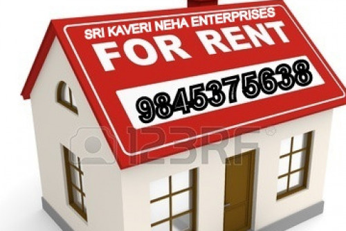 3 Bedroom 2000 Sq Ft House for Rent In Cookes Town, Cookes Town, Bangalore For Rs 28,000 Per Month | Property Image 1 Large