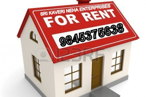 3 Bedroom 1550 Sq Ft Apartment for Rent In Cookes Town, Wheelers Road Extension, Bangalore For Rs 37,000 Per Month | Property Image 1 Large