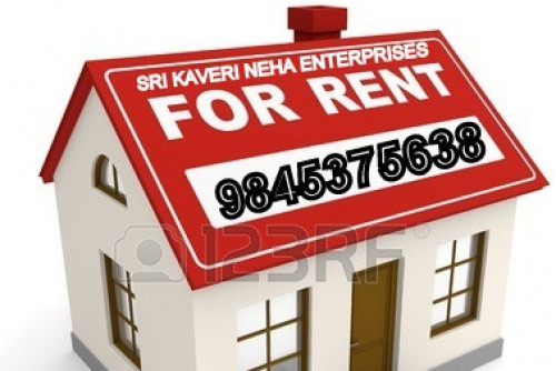 2 Bedroom 1100 Sq Ft House for Rent In Cookes Town, Cooeks Town, Bangalore For Rs 20,000 Per Month | Property Image 1 Large